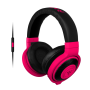 Гарнитура Razer Kraken Mobile, Neon Red