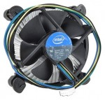 Original Intel Cooler Al+Cu