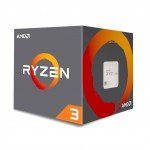AMD Ryzen 3 1300X 3.5/3.7GHz 4 Core