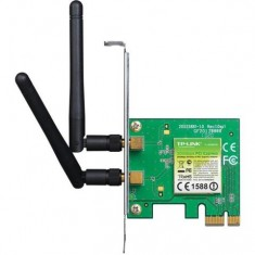 TP-Link TL-WN881ND, PCI Express адаптер, 300Мбит/с -