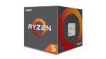 AMD Ryzen 5 1500X 3.5 GHz 4 Core