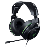 Гарнитура Razer ManO'War 7.1 Green