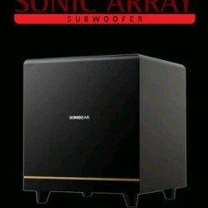 Сабвуфер для SonicGear Sonic Array 1000i и Sonic Space (SW1) <0.1, 40 Вт, черный> - 12zl.jpg
