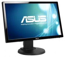 "Мониторы / 21.5"" / Asus / VE228TLB LED / 16:9 / 5ms / VGA + DVI / LED / 1000:1 / Multimedia / 1920x1080 / 250 кд/м2 / USB Port / Черный"