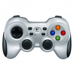 Геймпад Logitech Wireless Gamepad F710 940-000145