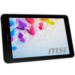 "Планшет MSI Primo 81-011RU black 8"" IPS 1024x768/A31s quad core/1GB/16GB/BT4.0/WiFi/2 cam/HDMI/Android 4.2"