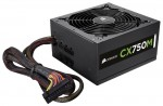 Corsair CX750 750W 80 Plus Bronze