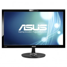 "Мониторы / 19.5"" / Asus / VK207S LED / 16:9 / 5ms / VGA / LED / 1000:1 / Multimedia / 1600x900 / 250кд/м2 / USB Port / Webcam 1.0M Pixel / Черный - 10bh.jpg"