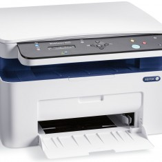 МФУ Xerox WorkCentre 3025NI WC3025V_NI, белый  -