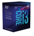 Intel Core i3 8300 3.7 GHz 4 Core