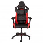 Игровое кресло Corsair Gaming T1 RACE Black/Red
