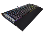 Игровая клавиатура Corsair K95 RGB PLATINUM Rapidfire, Cherry MX Speed RGB